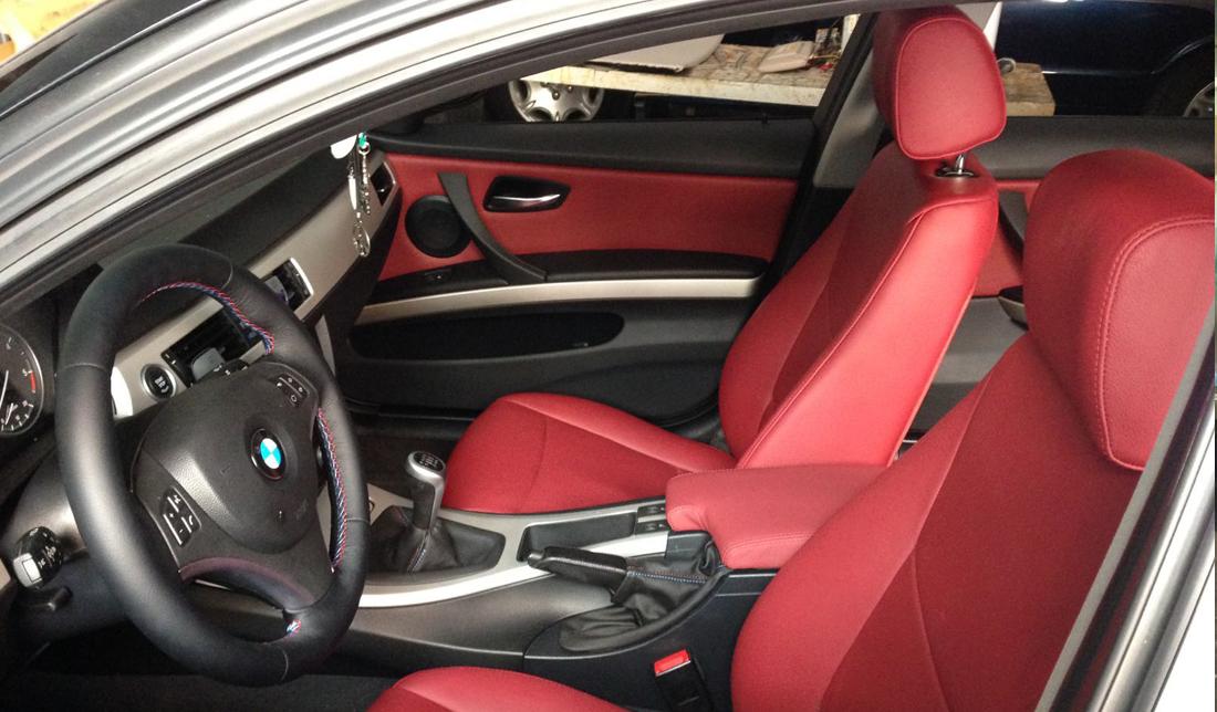 Tapizar asientos coche polipiel precio reparacin de for Tapizar asientos coche barcelona