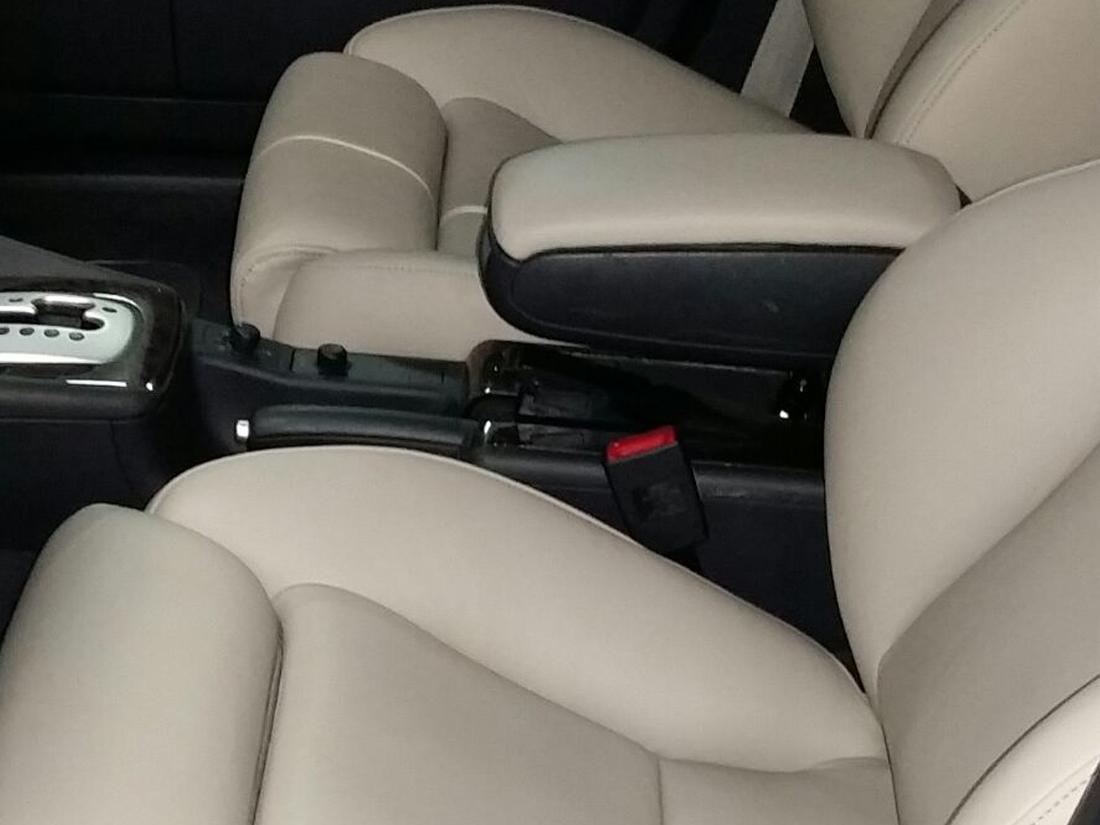 tapicerias asientos