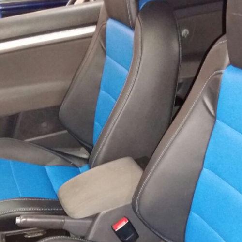 tapizado asientos coche
